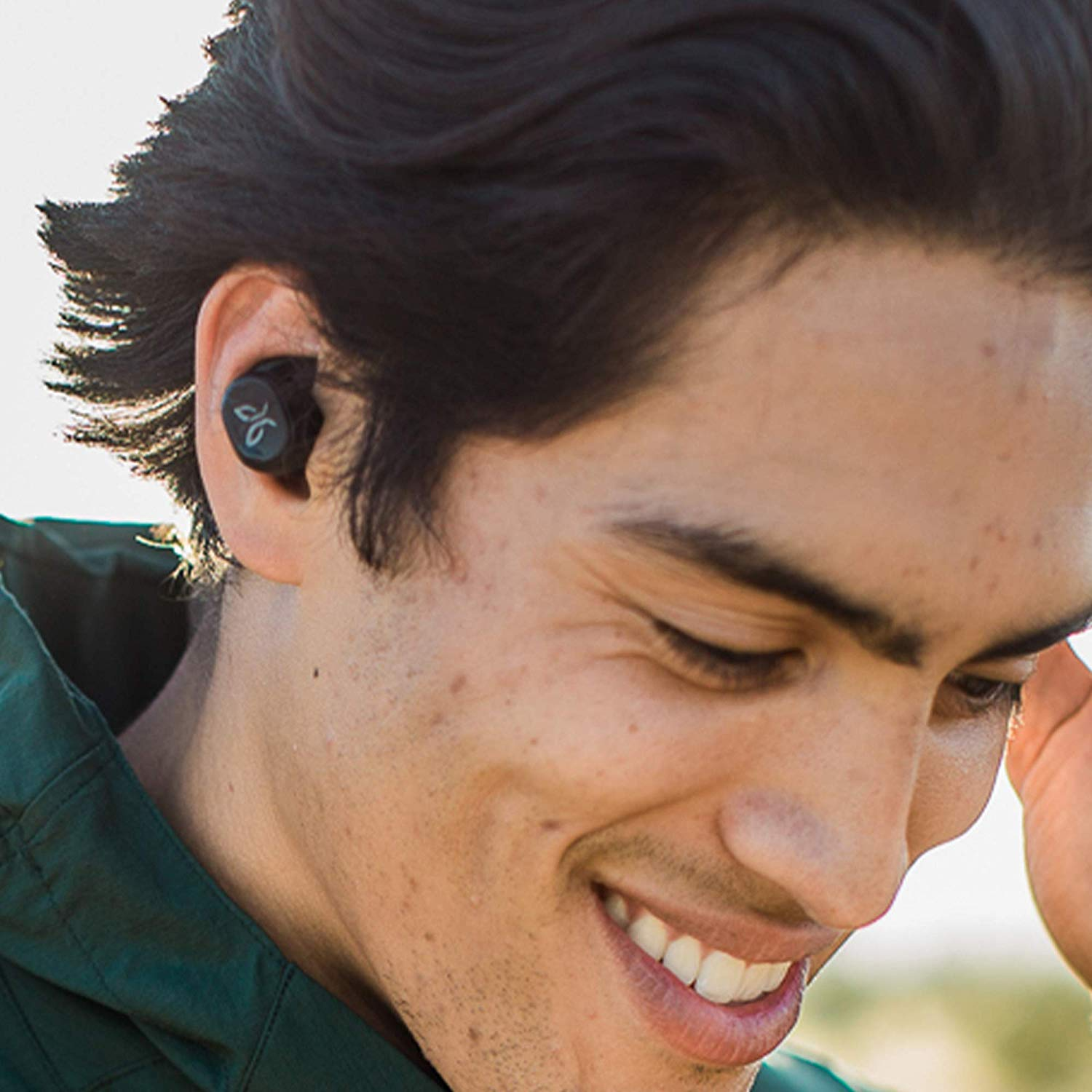 Jaybird Vista True Wireless earbuds
