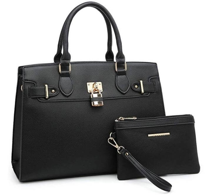 Dasein Women Handbag
