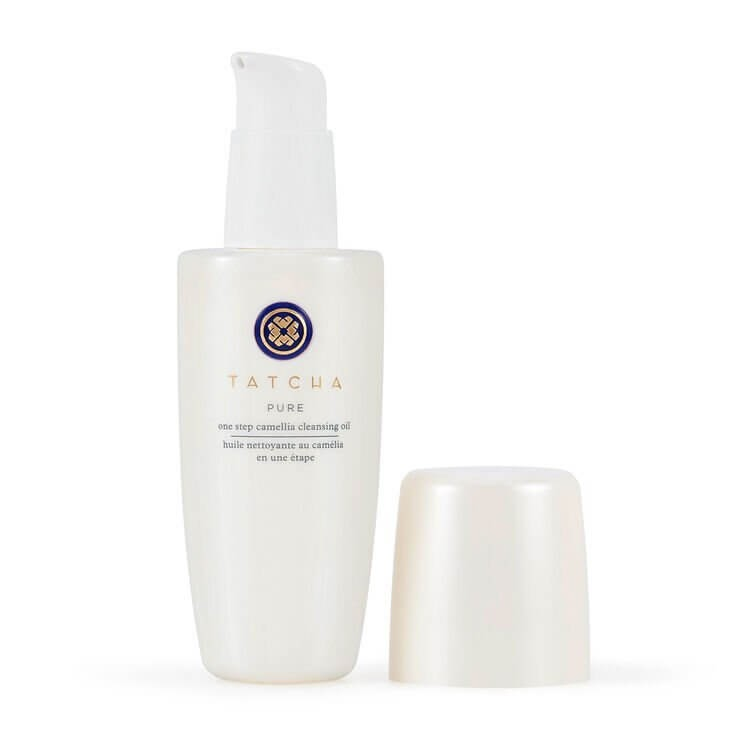 Tatcha Camellia Cleansing Oil