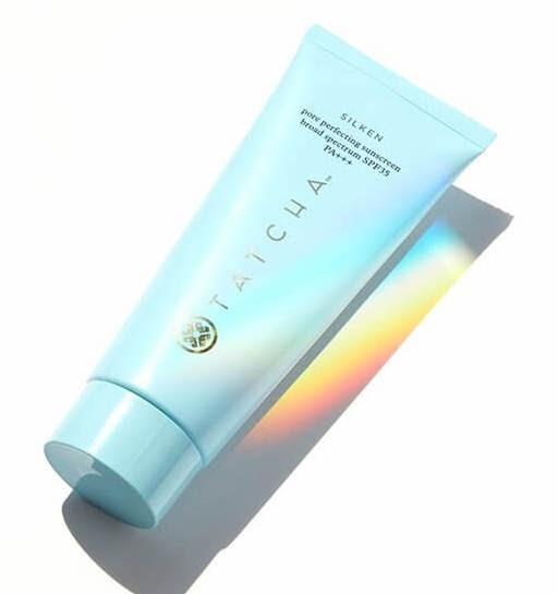 Tatcha Silken Pore Sunscreen