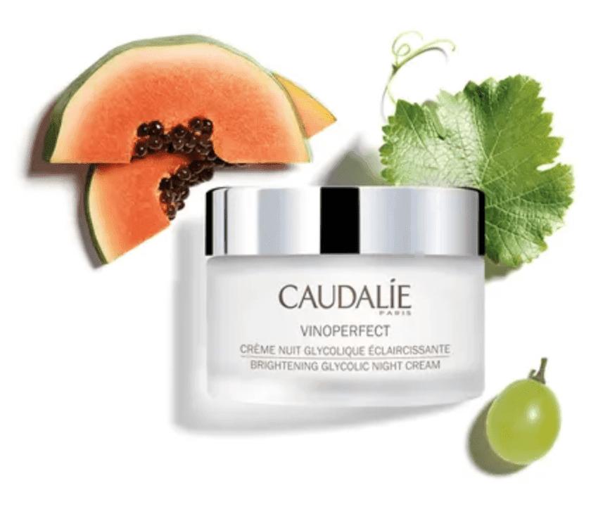 Caudalie Brightening Night Cream