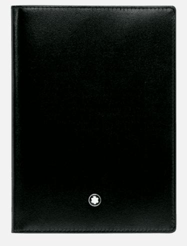Montblanc Meisterstück Passport Holder
