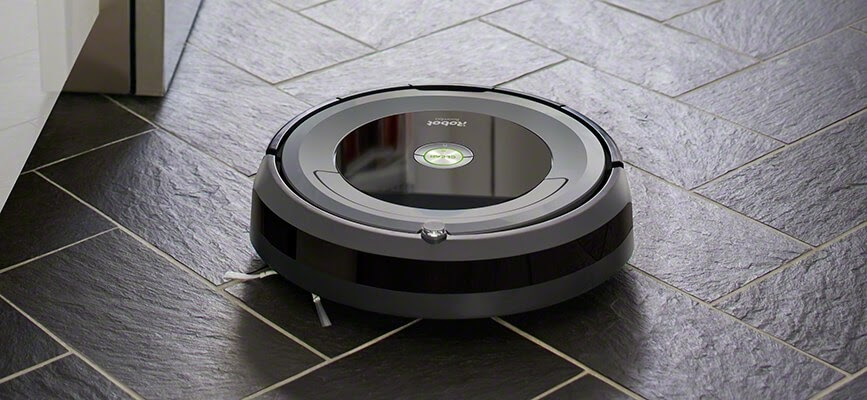 iRobot Roomba 600 Series