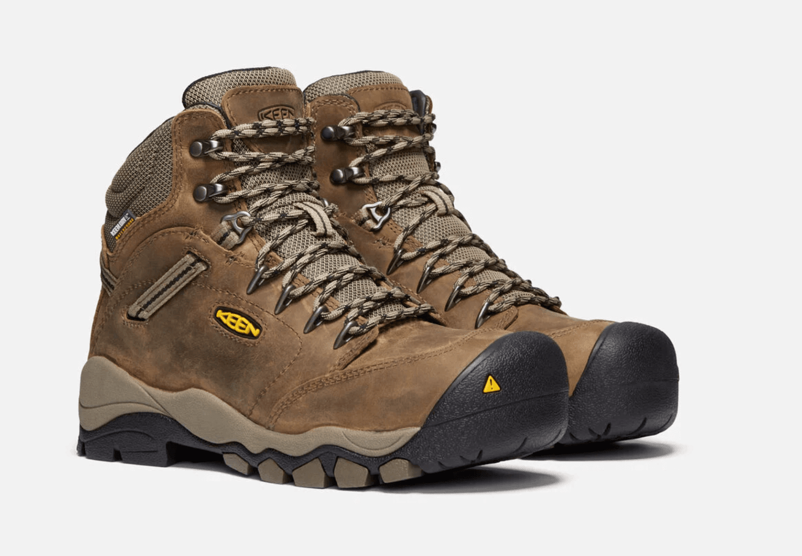 The 7 Best Work Boots for Women [Reviewed]