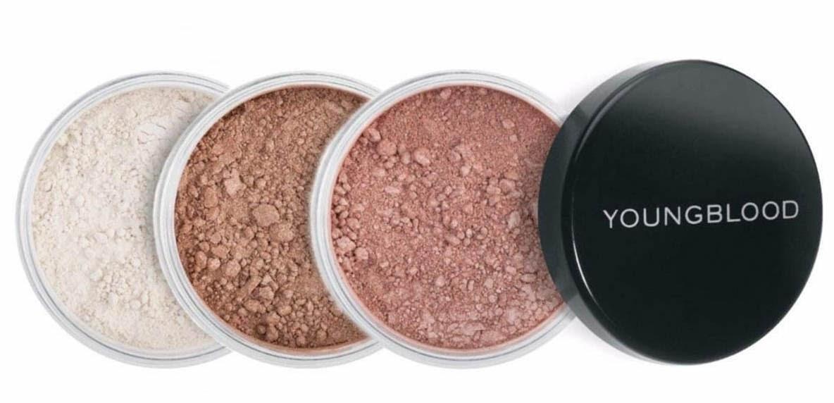 Youngblood powder