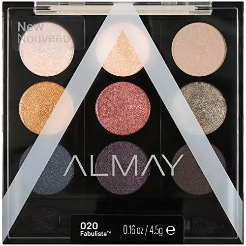 Almay eyeshadow palette