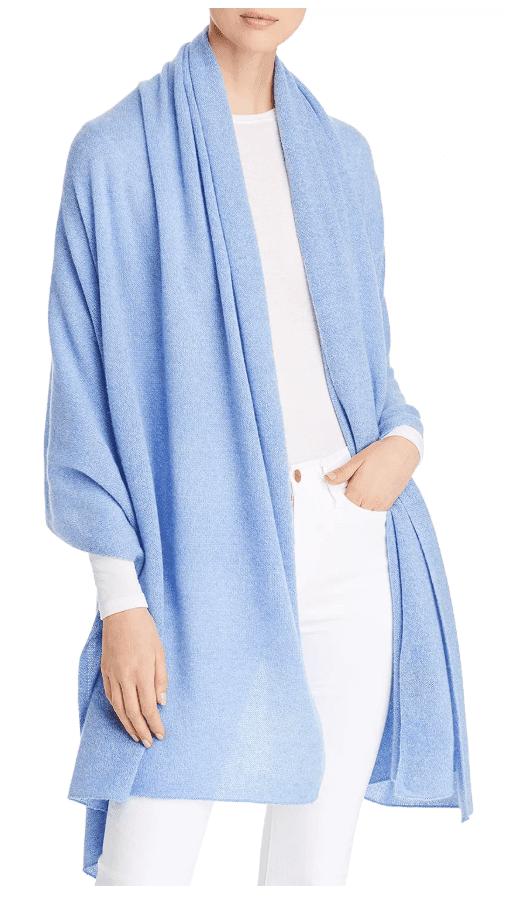 cashmere wrap