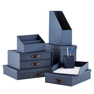 desk set organizer