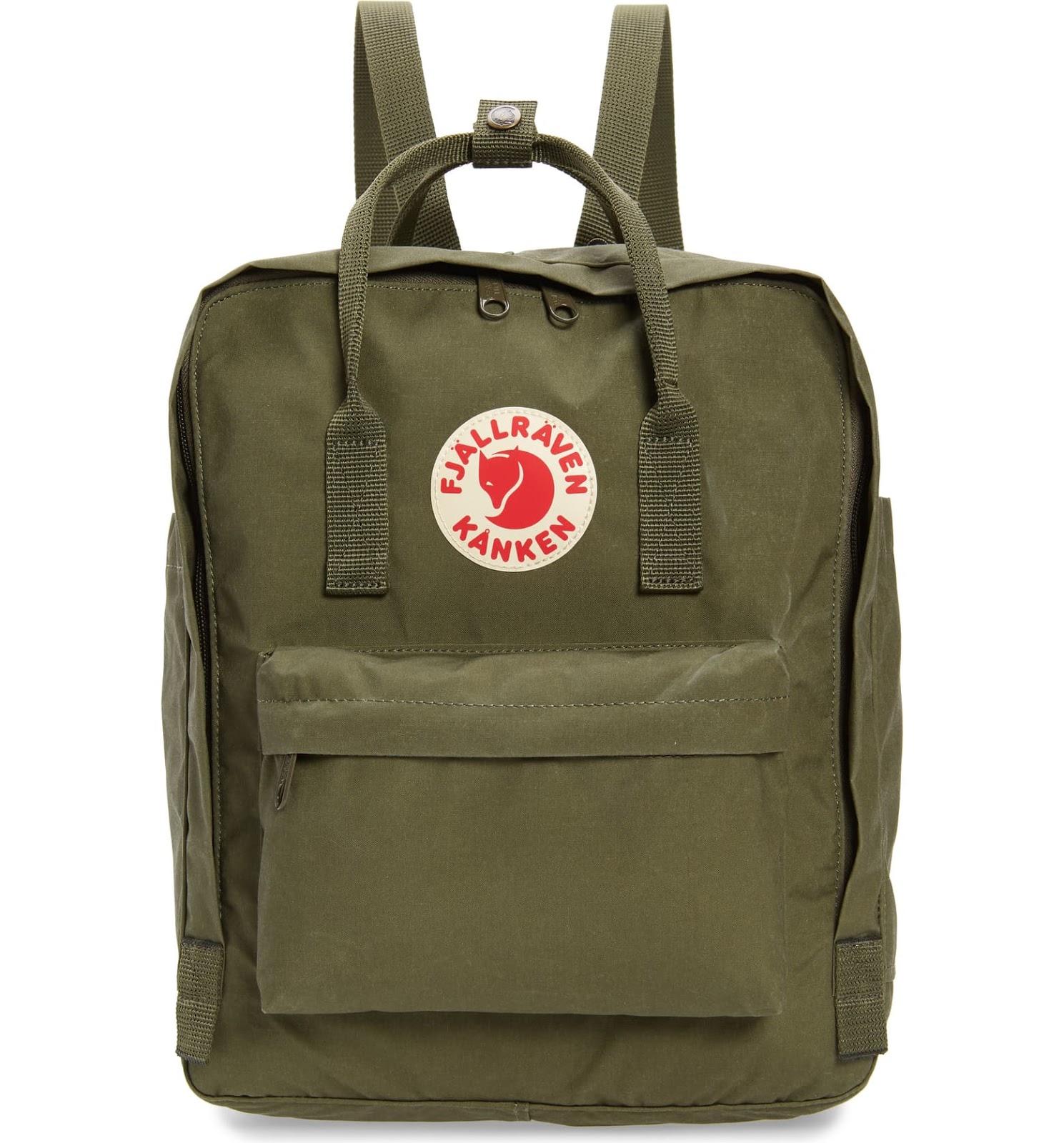 KÃ¥nken Water-Resistant Backpack