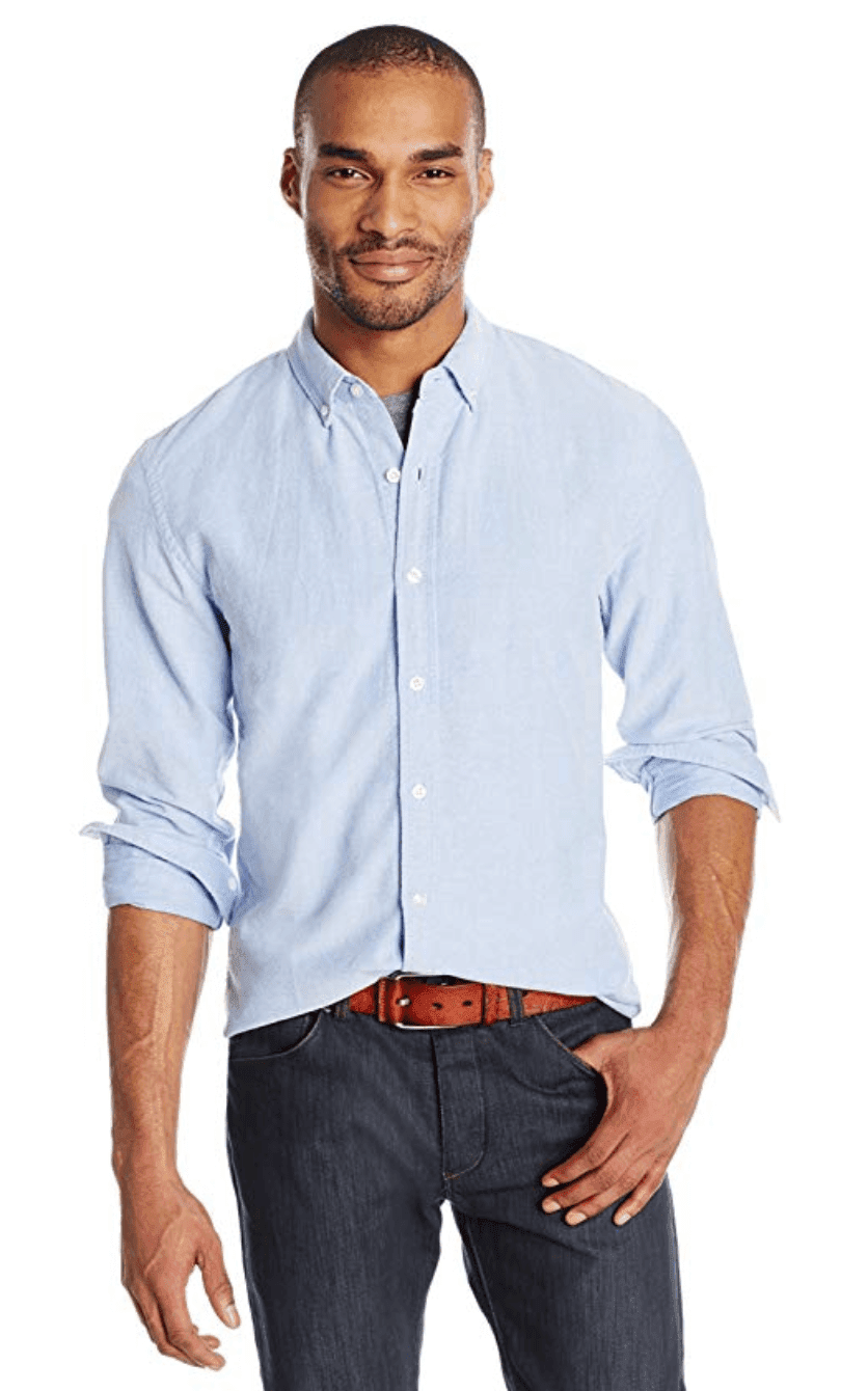 "Goodthreads ""The Perfect Oxford Shirt"""