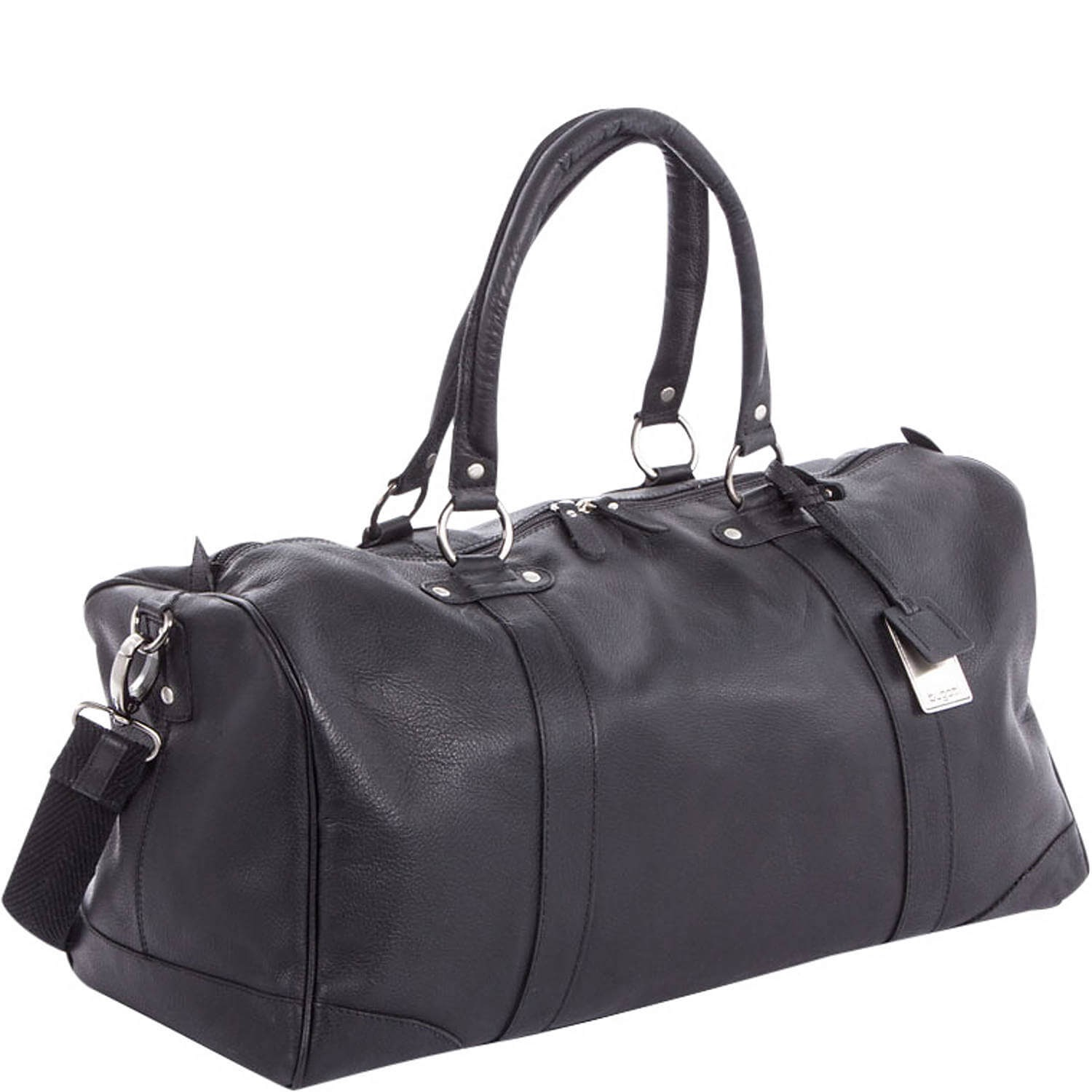 Bugatti Perreira Duffle Bag Leather