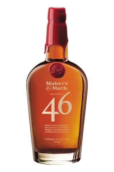 Maker's 46Bourbon