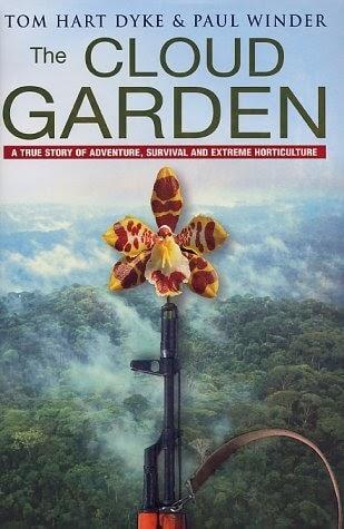 The Cloud Garden by Tom Hart Dyke