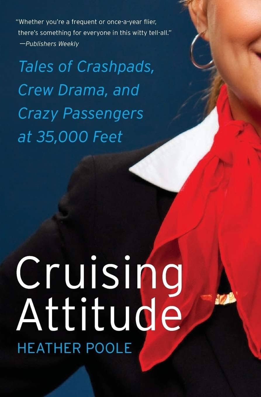 Cruising Altitude by Heather Poole