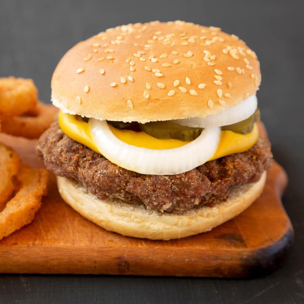 Slugburger