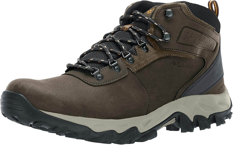 Columbia Newton Ridge Plus II Waterproof Hiking Boots