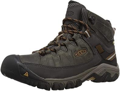 Keen Targhee III Waterproof Mid Hiking Boot