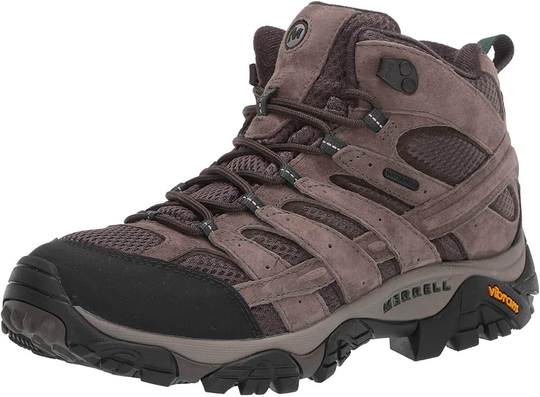 Merrell Moab 2 Mid Waterproof Hiking Boot