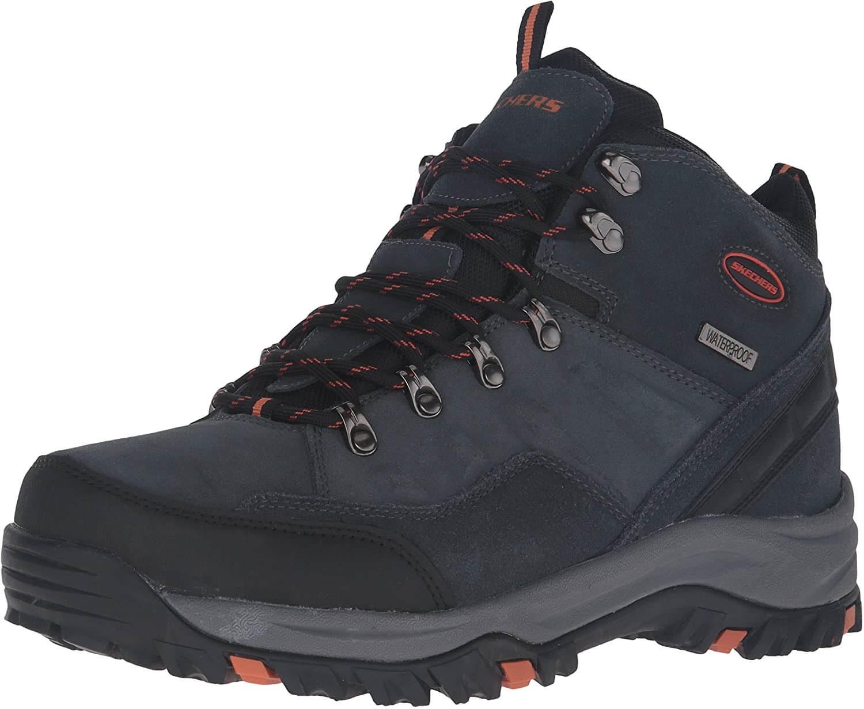 Skechers Relment Pelmo Hiking Boot