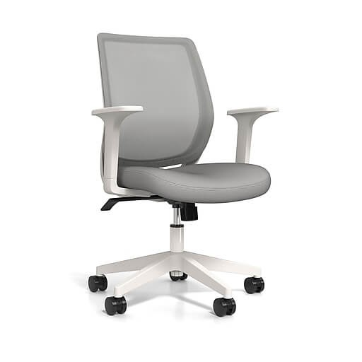 Union & Scale Mesh Back Task Chair