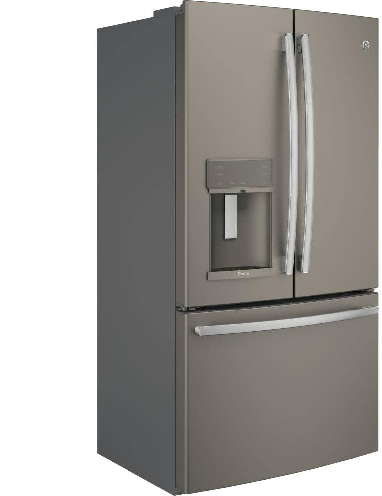 GE Profile Series French-Door Refrigerator