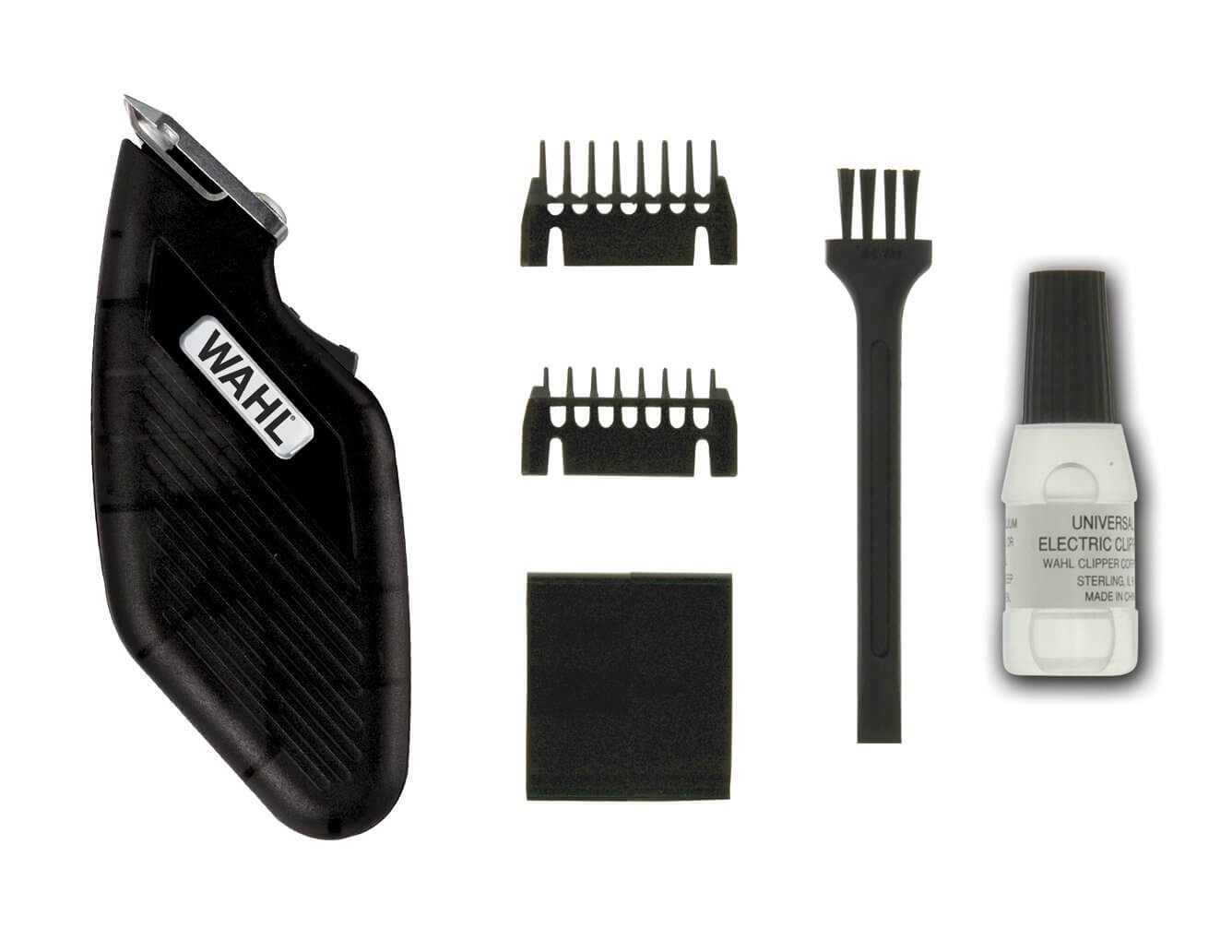 Wahl 9962-717 Travel Cordless / Battery Trimmer