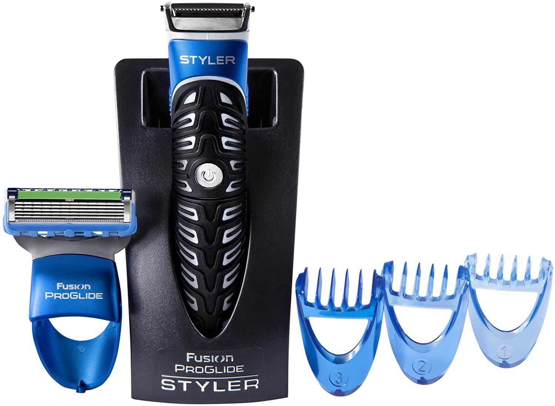All Purpose Gillette Styler: Beard Trimmer, Men's Razor & Edger
