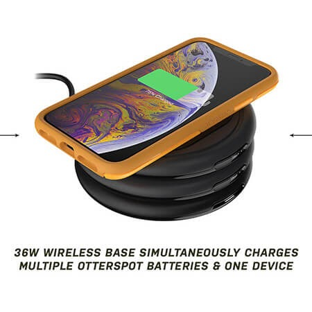 OtterSpot Wireless Charging System