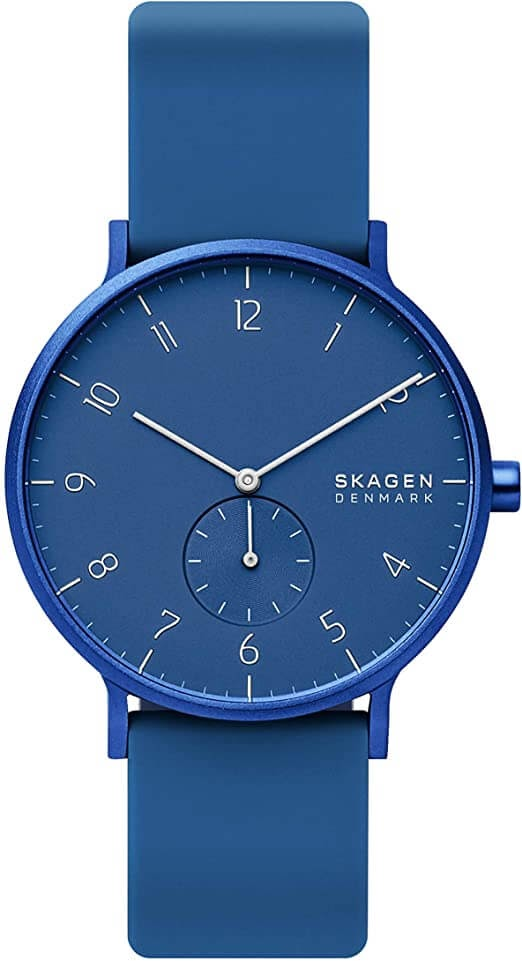 Skagen Aaren Kulor Watch