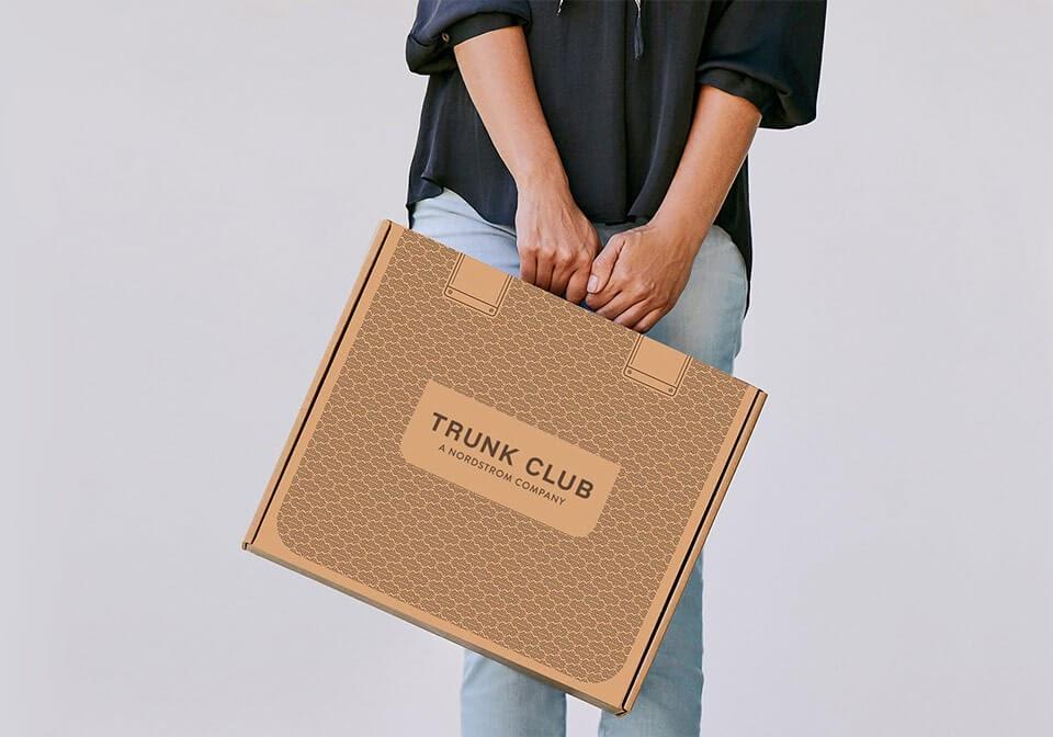 Fashion Subscription Box