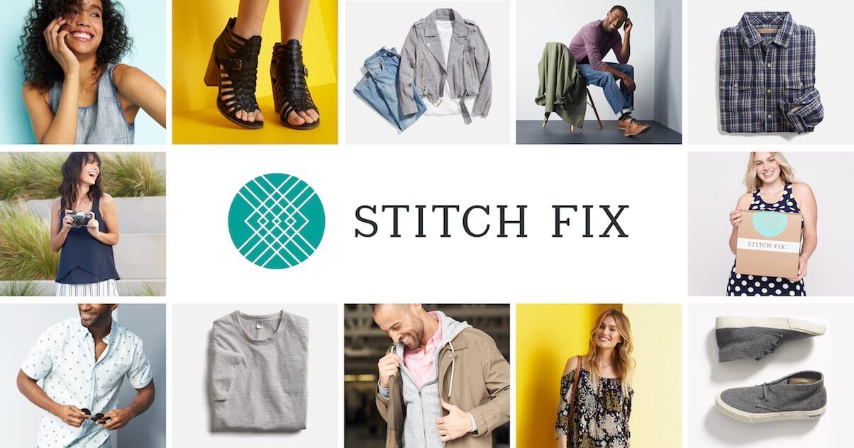 Stitch Fix Subscription
