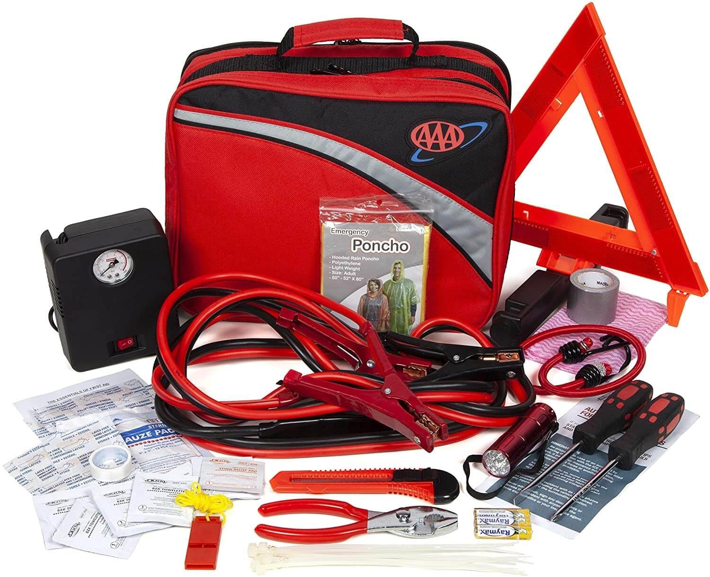 Lifeline Roadside Emergency Kit