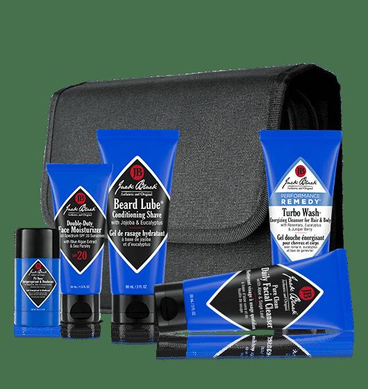 Jack Black The Grand Tour Gift Set