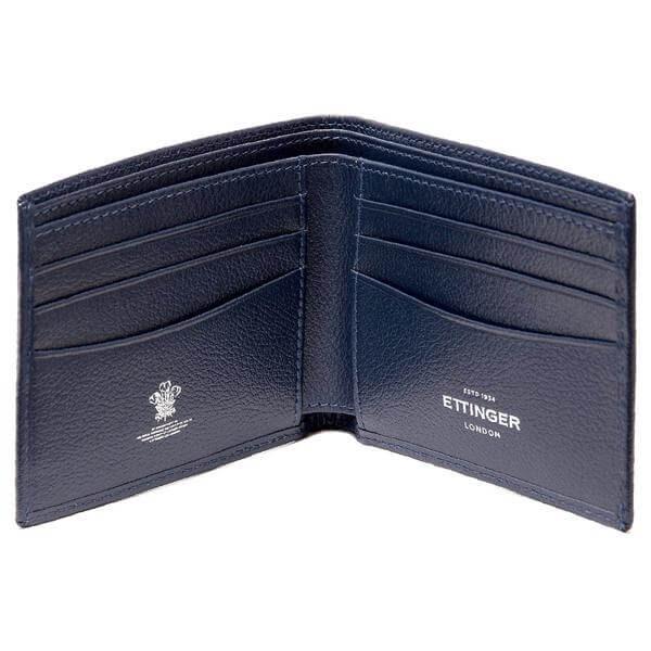 Ettinger Capra Mini Wallet, $240