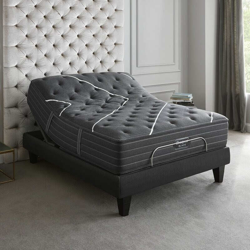 Beautyrest Luxury Adjustable Bed Base