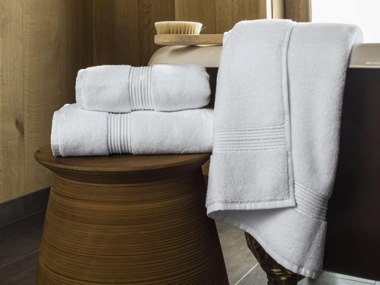 Parachute Classic Towel Set