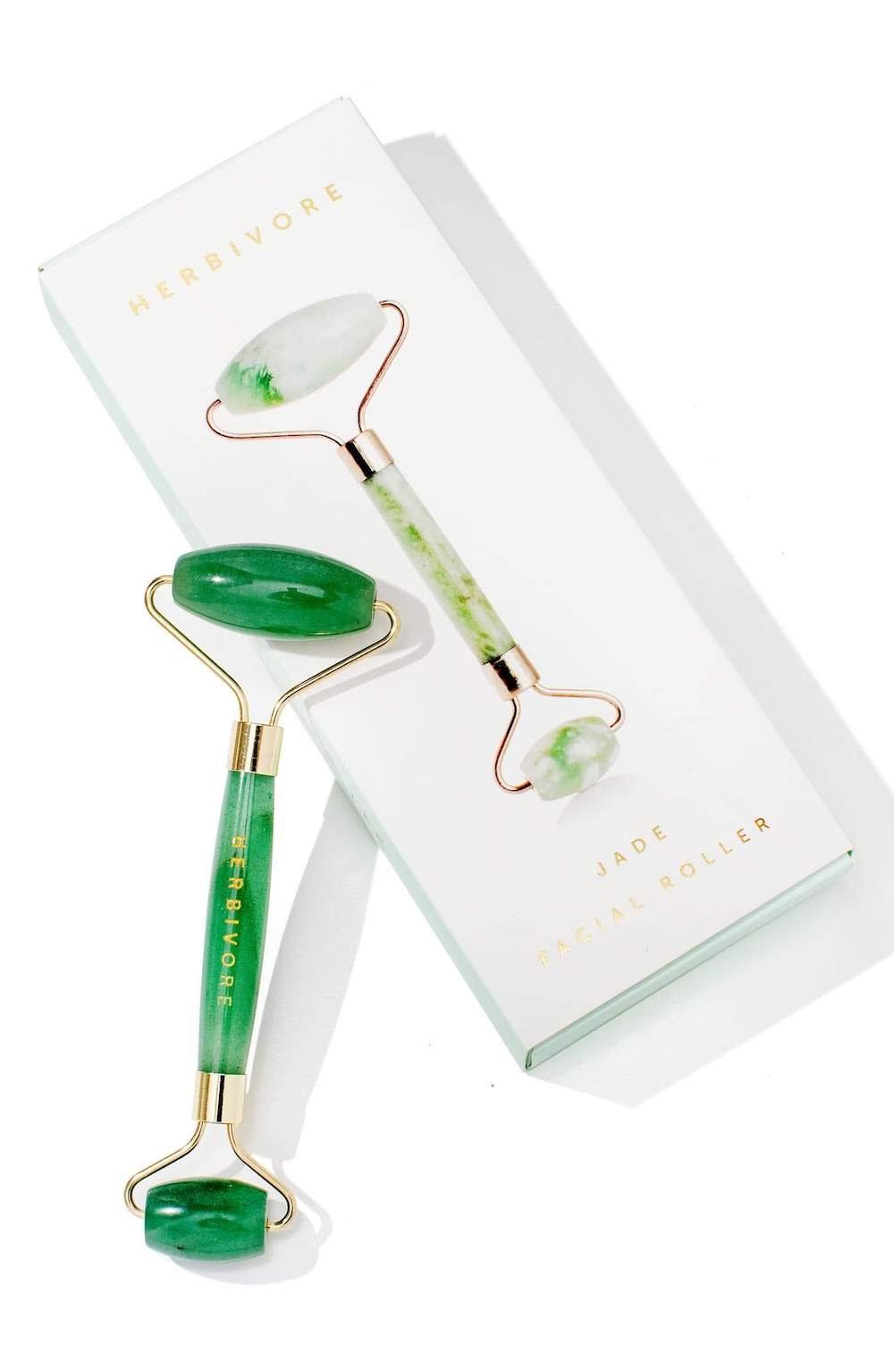 Jade Roller from Herbivore