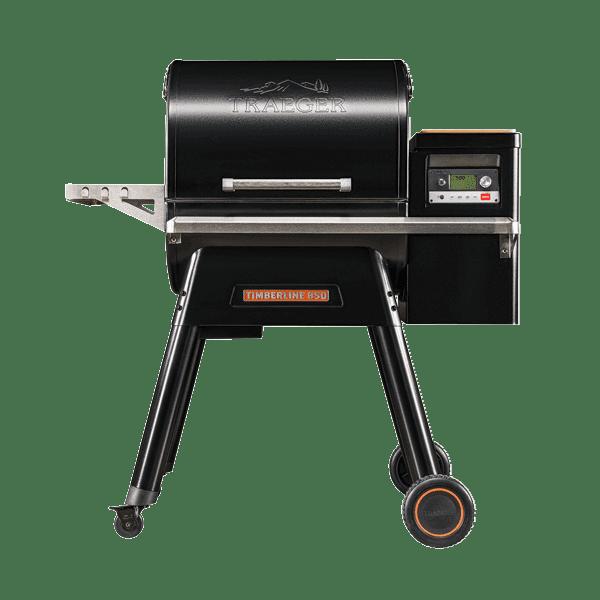 Traeger Timberline Series 850 Pellet Grill