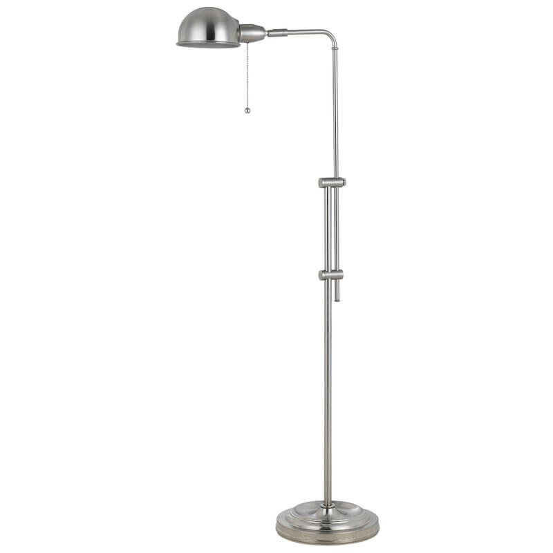 "Velay 58"" Task/Reading Floor Lamp"