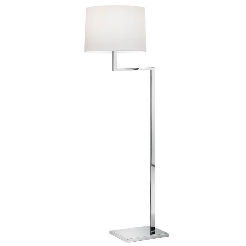 "Vaucher 55.5"" Floor Lamp"