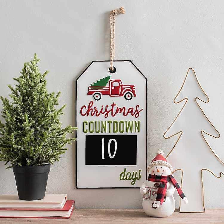 Kirkland's Christmas Decor