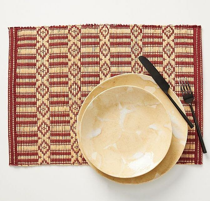 Elodie Place Mat