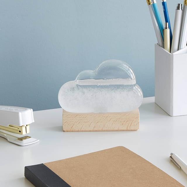 Glass Storm Cloud