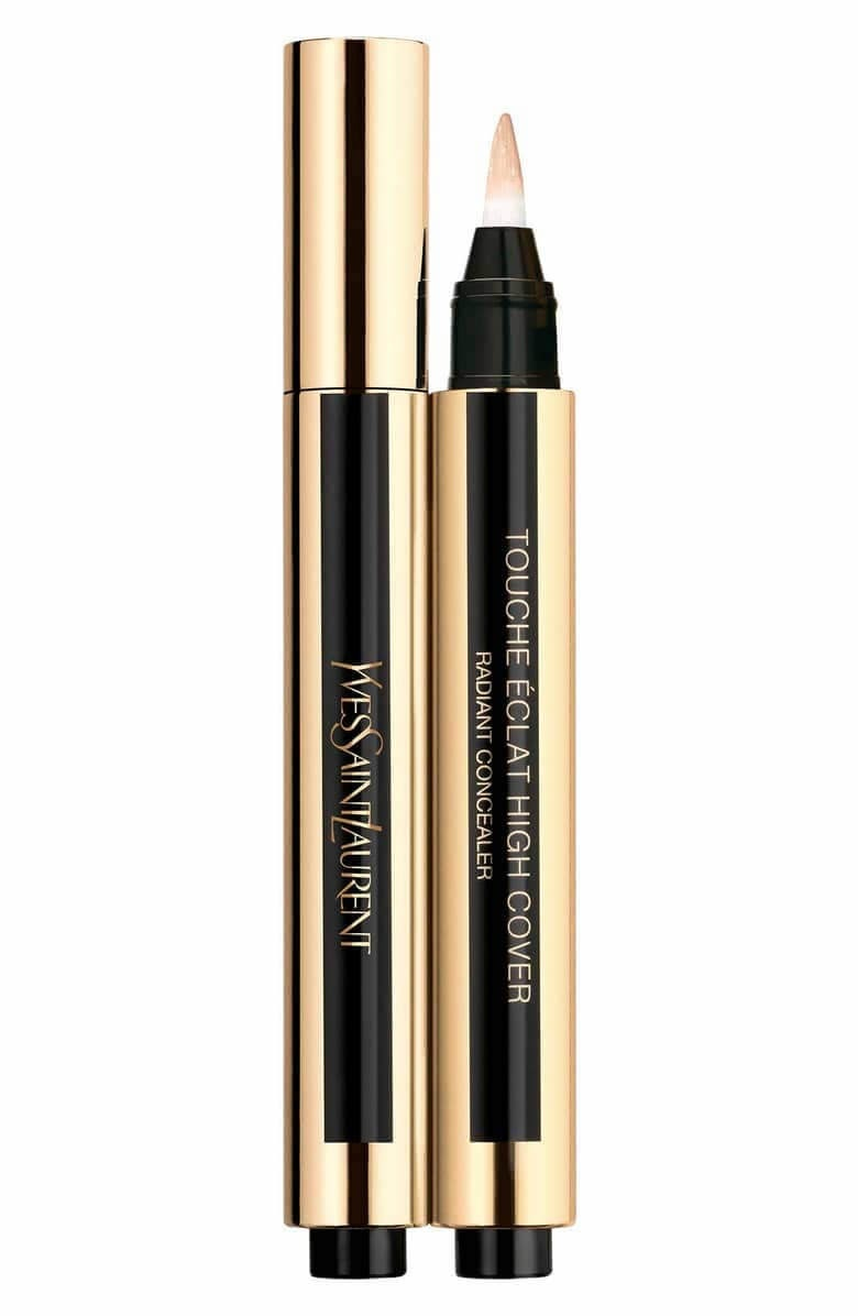 Yves St. Laurent Touche Eclat High Cover Radiant Concealer