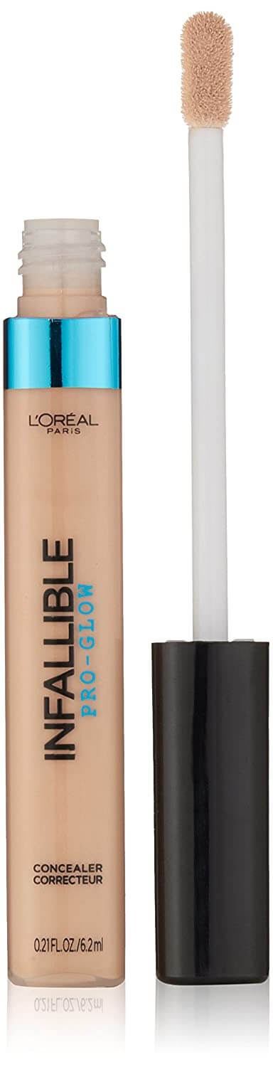 L'Oreal Infallible Pro-Glow Concealer