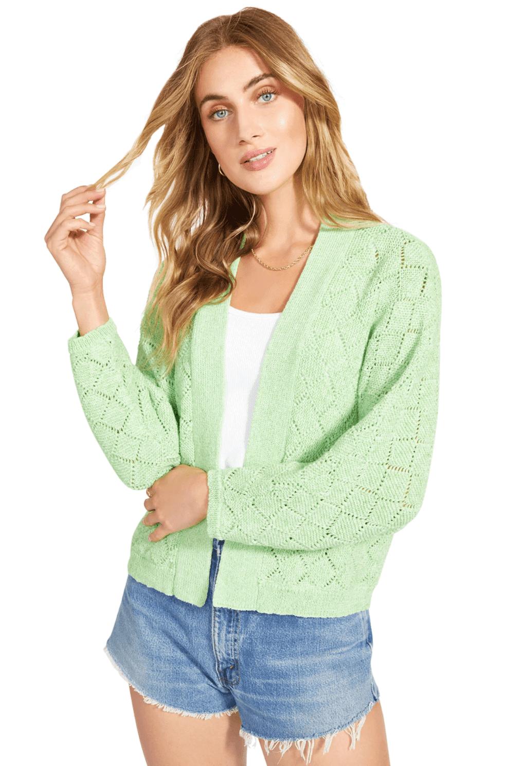 BB Dakota Gimme Shelter Sweater