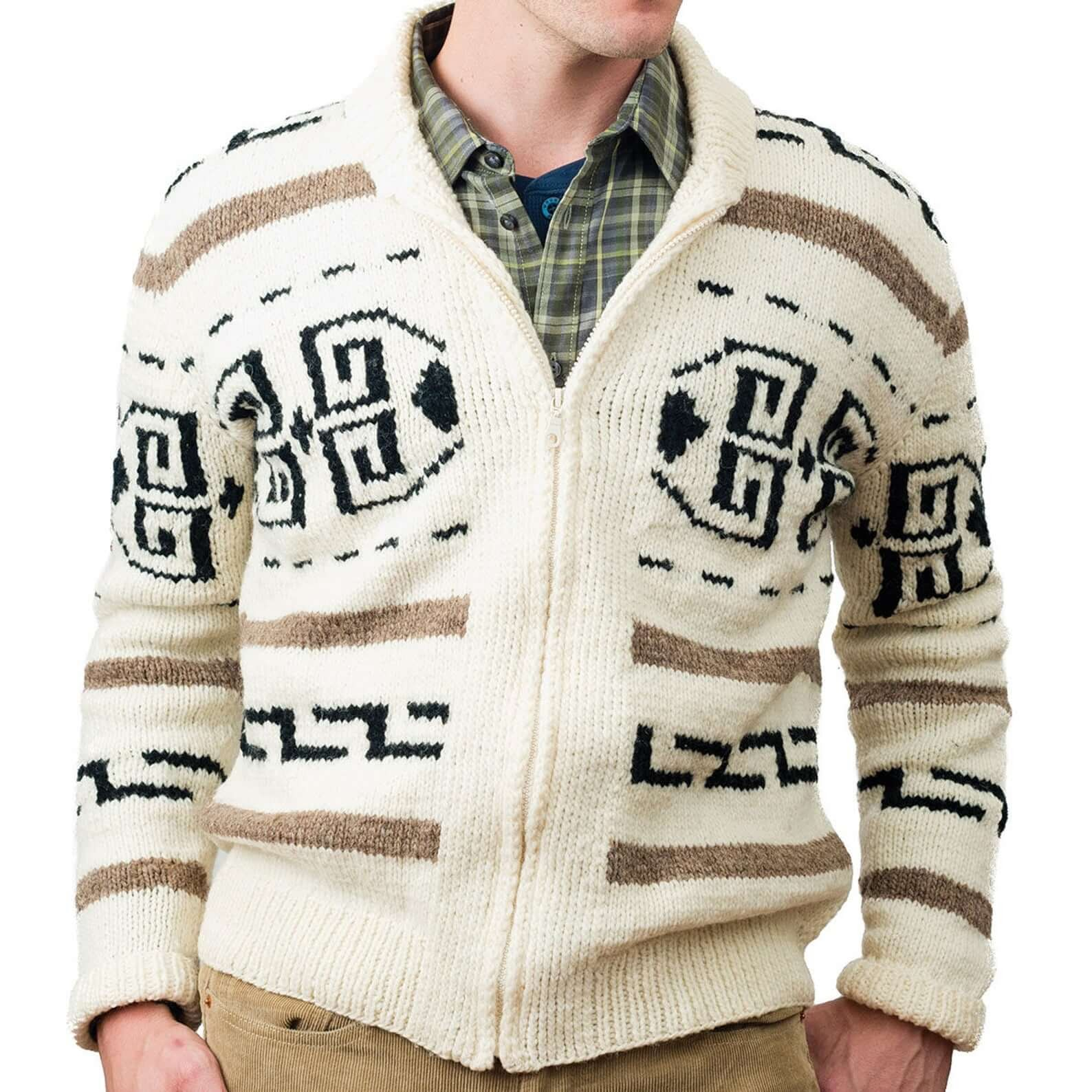Sweater that matches the Dude from the Big Lebowski