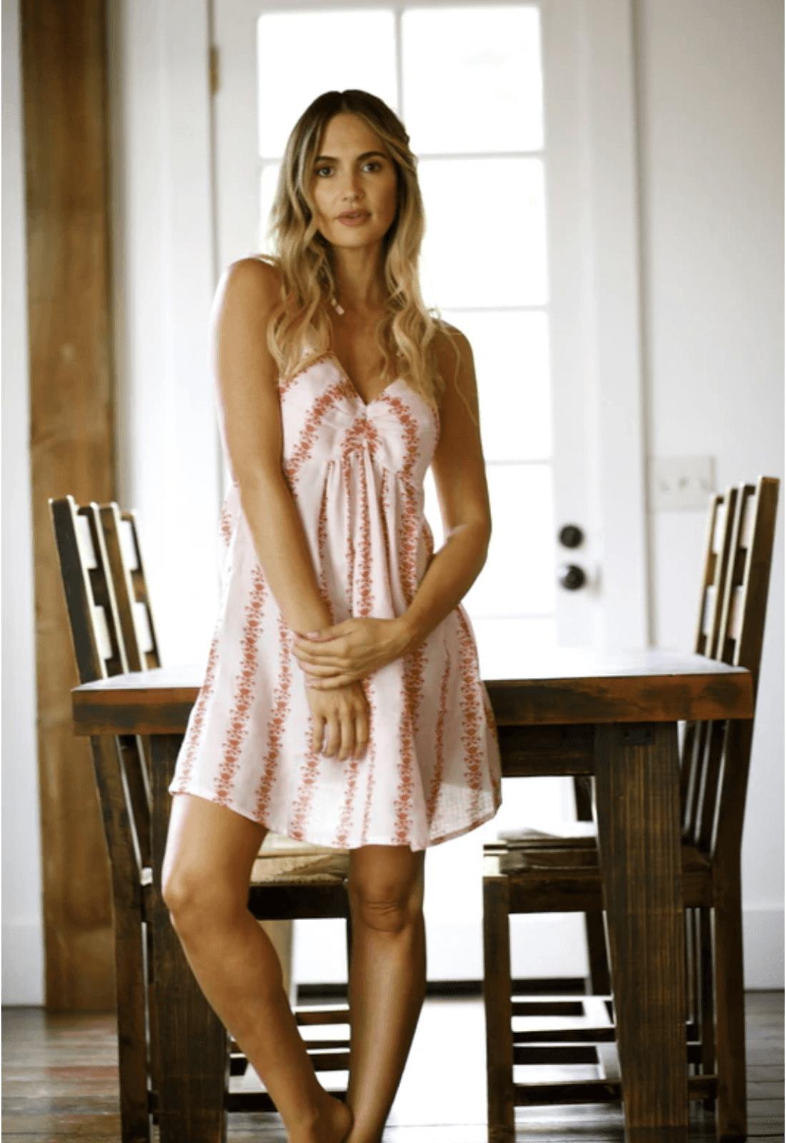 Lindsay Nightie