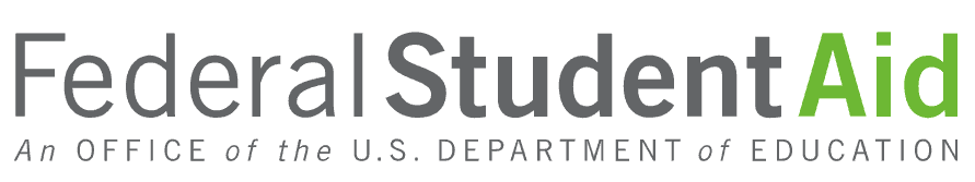 Federal Student Aid An Office of the US Department of Education