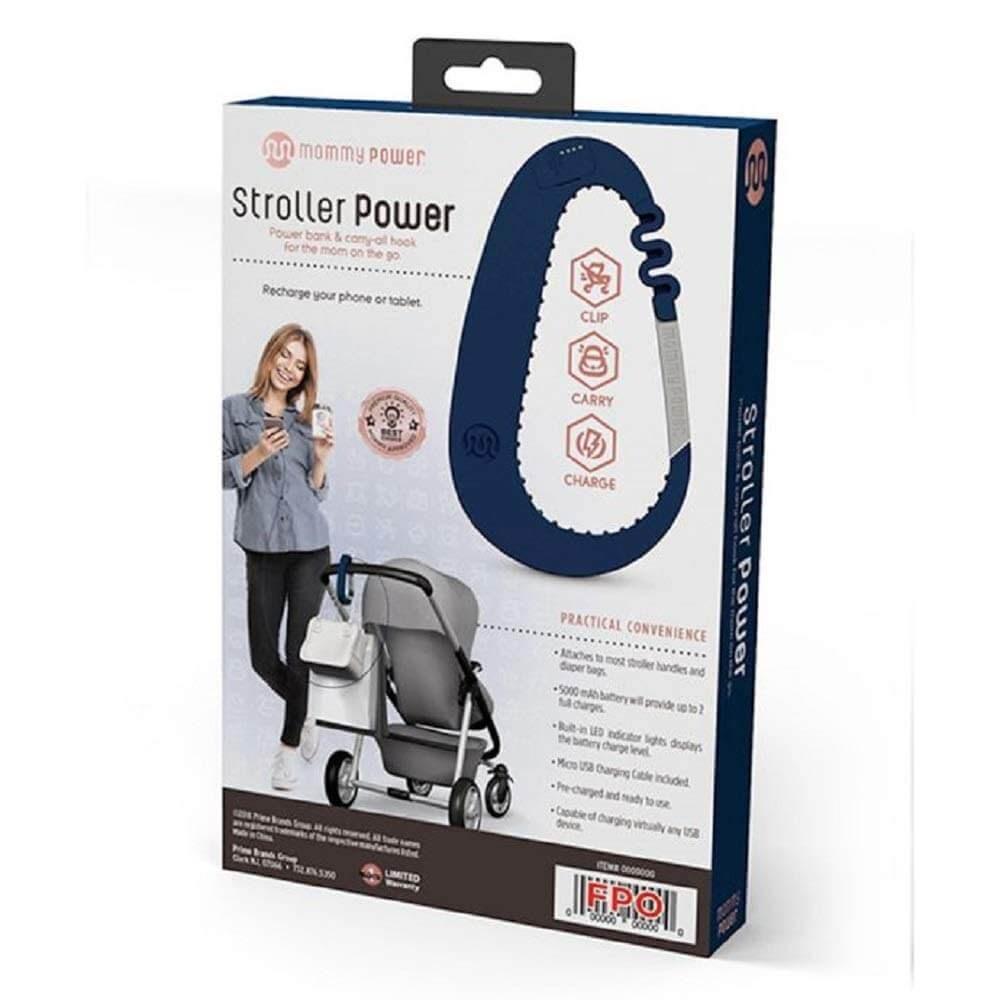 Stroller Hook Charger
